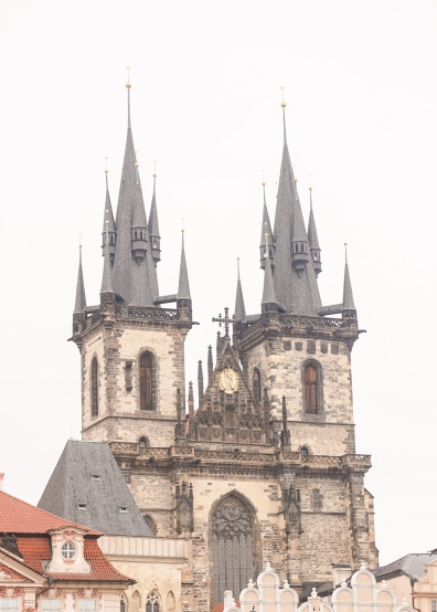 The Turrets